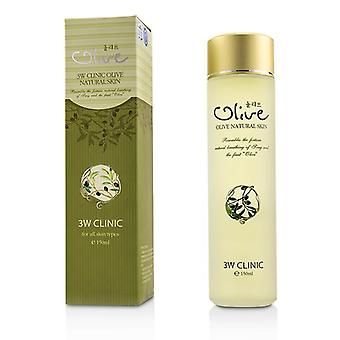 3w Clinic Olive Natural Skin - 150ml/5oz