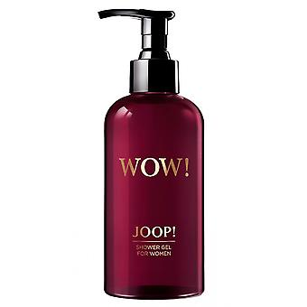 Joop WOW Shower Gel For Women