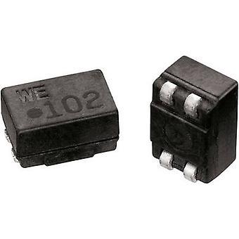 Würth Elektronik WE-SL2 744227 linea filtro bifilari SMD 51 µH 0,16 Ω 1 1/PC