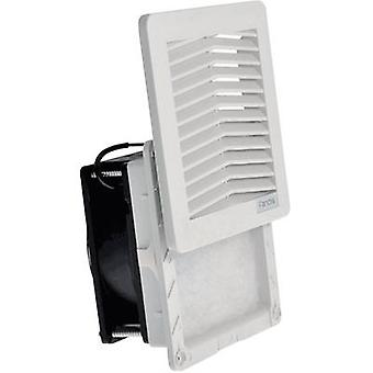 Fandis FF12A230UN Enclosure fan 230 V AC 18 W (W x H x D) 150 x 150 x 65.5 mm 1 pc(s)