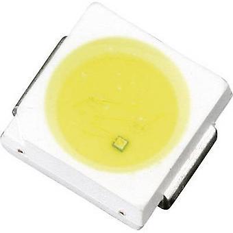 Lumimicro LMFLC2500Z-AW Si SMD LED PLCC2 Amber weiß 3500 Mcd 120° 40 mA 2,8 V