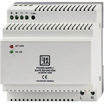 EA Elektro Automatik EA-PS 812-070 KSM Rail monté PSU (DIN) 7 A 78 W 1 x