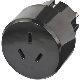 Brennenstuhl 1508510 Travel adapter