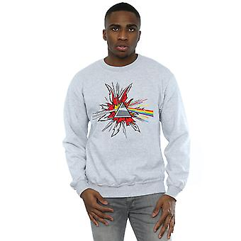 Pink Floyd Men's Pop Art Prism Sweatshirt