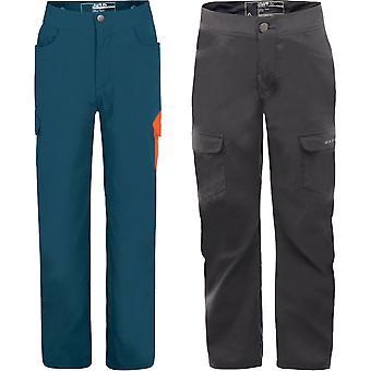 Tør 2b drenge & piger duelighedsbevis letvægts bukser