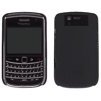 Incipio Feather fallet för Blackberry Bold 9650, Tour 9630 - svart