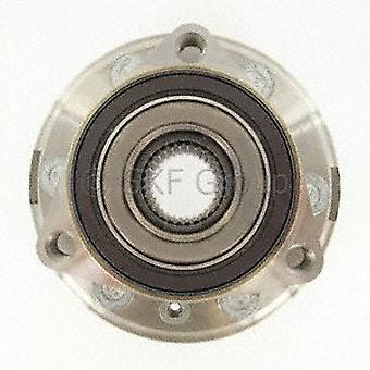 SKF BR930778 Wheel Bearing and Hub Assembly
