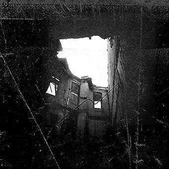 Krieg - Transient [CD] USA import