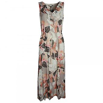 Marie Mero Lightweight Sleeveless Maxi Dress