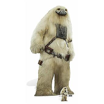 Moroff (Star Wars Rogue un) mâle Gigoran mercenaire