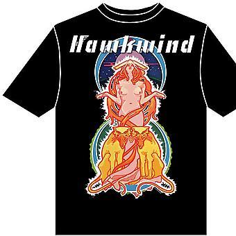 Hawkwind Space Ritual T-Shirt