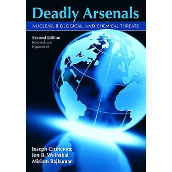 Tappava arsenaalia - ydinvoima - biologisten ja kemiallisten uhkien (2 Revis