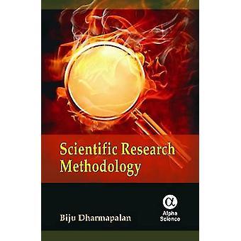 ビジュ Dharmapalan - 9781842657379 によって科学研究方法論 B