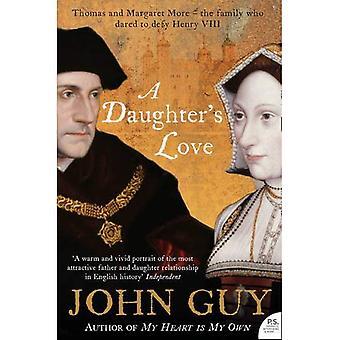 En dotters kärlek: Thomas och Margaret mer