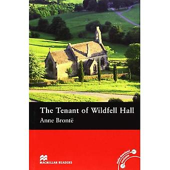 The Tenant of Wildfell Hall: Macmillan Reader, Pre-intermediate Level (Macmillan Reader) (Macmillan Readers)
