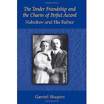 La tierna amistad y el encanto de acuerdo perfecto: Nabokov y su padre