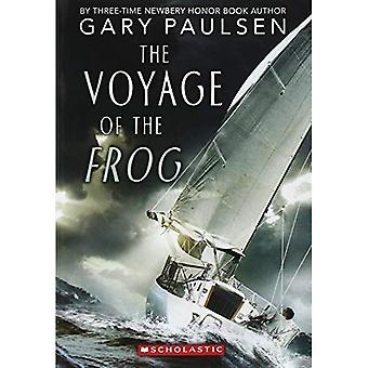 Le Voyage de la grenouille (Apple (Scholastic))