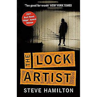 De Lock-kunstenaar