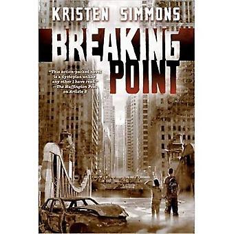 Breaking Point (Artikel 5 (Qualität))