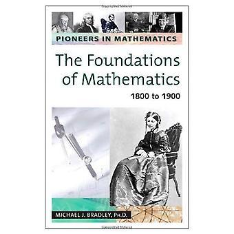 Grunden till matematik: 1800 till 1900, Vol. 3