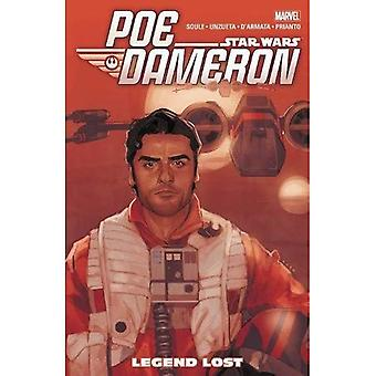Star Wars : Poe Dameron Vol. 3 - légendes perdues
