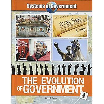 L'evoluzione del governo