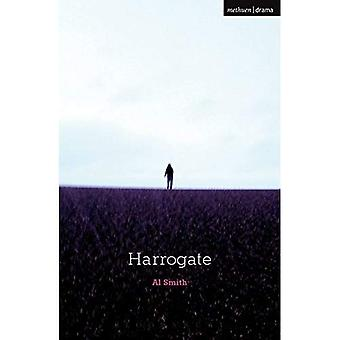 Harrogate (Modern Plays)