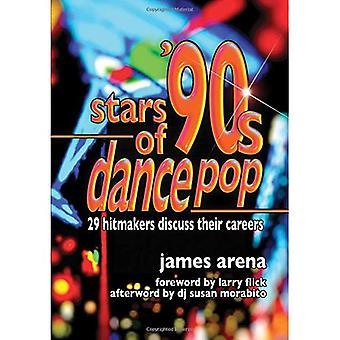 Sterren van jaren ' 90 dansen Pop: 29 Hitmakers bespreken hun loopbaan