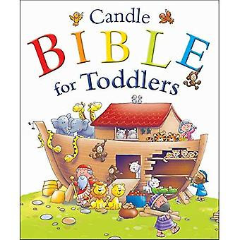 Candle Bible for Toddlers (Childrens Bible)