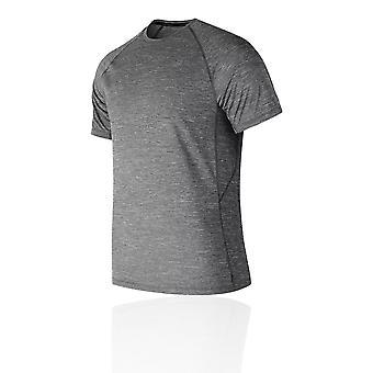 Uusi tasa painon sitkeys T-paita