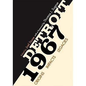 Detroit 1967: Origines, Impacts, legs (tortue peinte)