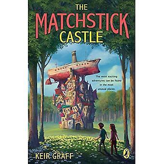 Slottet Matchstick