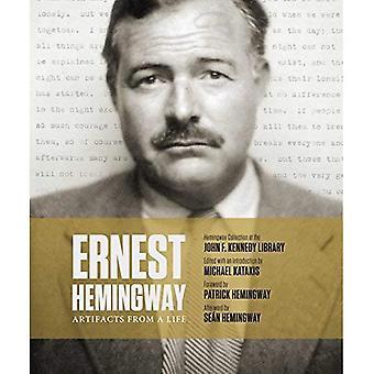 Ernest Hemingway: Artefacten uit een leven