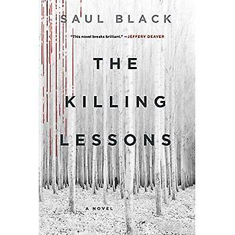 Die Tötung Lektionen (Valerie Hart)