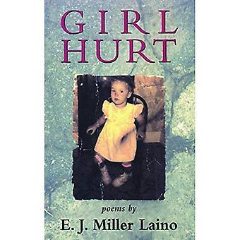 Flicka skadad: dikter