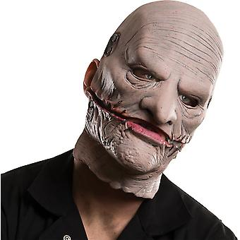 Slipknot Corey masker voor volwassenen - 20497