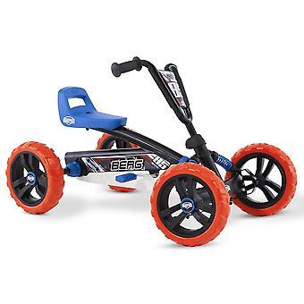 Berg 24.30.01.00 Buzzy Nitro Go Kart pour enfants