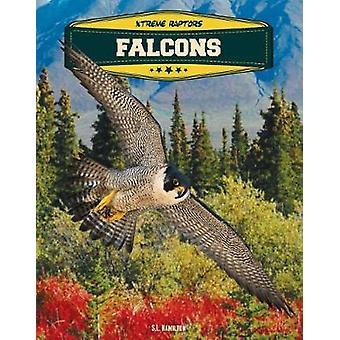 Falcons by S. L. Hamilton - 9781532110023 Book
