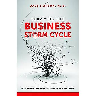 Surviving the Business Storm Cycle - How to Weather Your Business's Up