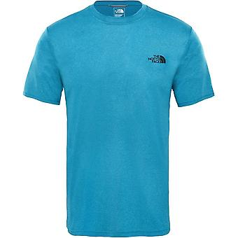 The North Face Reaxion Amp T93RX39FV universele mannen t-shirt