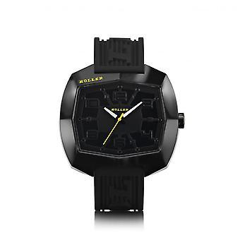 Holler De Lite Black on Black Watch HLW2452-5