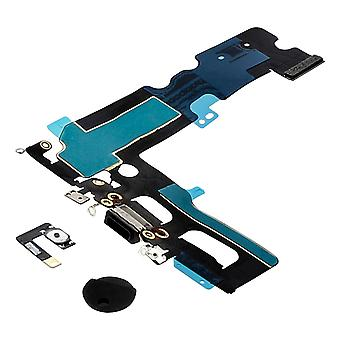 iPhone 7 plus Home Button plat cablu Backspace negru