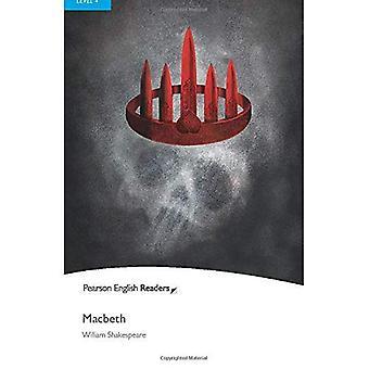Macbeth: Niveau 4 (pingvin Longman pingvin læsere)