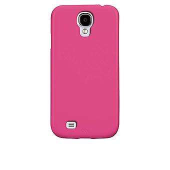 Case-Mate OLO Barely There Case for Samsung Galaxy S4 - Pink