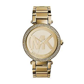 Michael Kors-ženská hodinka rozhodčí. MK5784