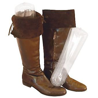 Jocca Set of 2 inflatable boots for boots (Storage and organization , Organizers)
