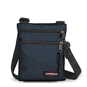 Eastpak RUSHER Bag Messenger 23 cm 1.5 liters Blue (Triple Denim )