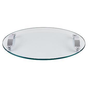 Contempo oval tray  17x12