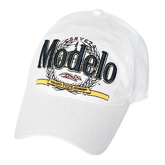 Modelo Large Logo Strap Back Hat