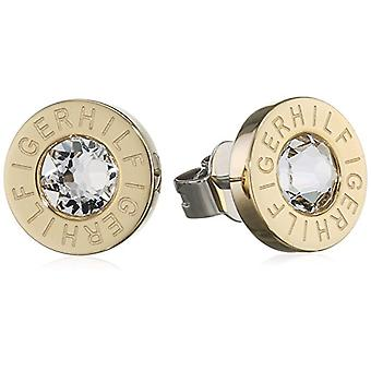 Tommy Hilfiger 2700753 - Women's earrings - stainless steel - Classic Signature
